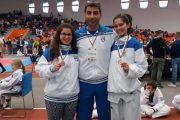 Υποψήφια Νέα Αθλήτρια της χρονιάς: Μαρία Τσίγκρου