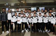 Εξαιρετική παρουσία και τρίτη θέση στο τουρνουά Marveld της Ολλανδίας για την Κ15 του ΠΑΟΚ του Νάση Στοίνοβιτς!