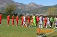 Άγγιξαν την έκπληξη στην Θεσσαλονίκη οι Παίδες της Ξάνθης που ηττήθηκαν στο φινάλε με Θρακιώτικο γκολ απο τον ΠΑΟΚ!