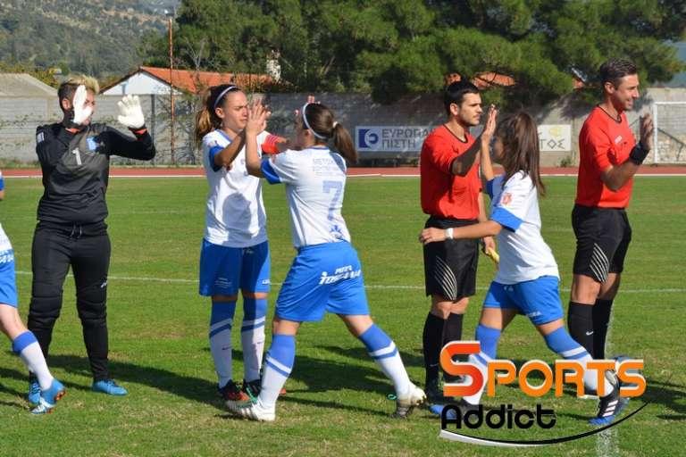 Τα συγχαρητήρια απο τις Βασίλισσες της Θράκης στις Μεικτές ομάδες Ξάνθης και η εκδρομή στην Θεσσαλονίκη για το πρώτο ματς του 2018