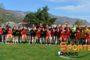Photos: Φιλική νίκη για τις Βασίλισσες της Θράκης επί της Ροδόπης '87 στην πρόβα τζενεράλε πριν το πρωτάθλημα