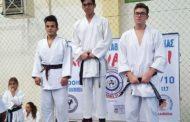 «Σάρωσε» τα μετάλλια στο Πρωτάθλημα Βορείου Ελλάδος ο Γιν Γιανγκ Κομοτηνής!