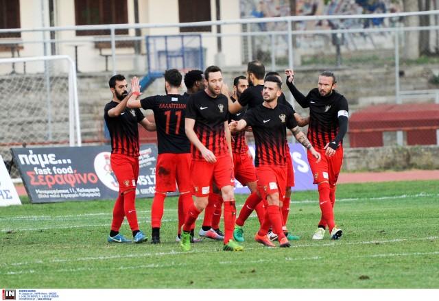 Πρώτος με γκολ Πλατέλλα ο Άρης, οι τρεις Θρακιώτες που σκόραραν στην 4η αγωνιστική της Football League!