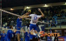 Το πρόγραμμα και οι διαιτητές της 5ης αγωνιστικής στη Volley League