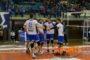 Volley League: Το Σάββατο 25/11 στις 17:00 ο δεύτερος εντός έδρας αγώνας του Εθνικού