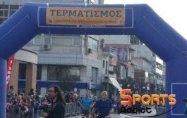 Ο απολογισμός των Xanthi Runners και οι νικητές του 4ου Δημοκρίτειου Ημιμαραθωνίου Ξάνθης!