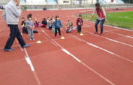 Συνεχίζεται το πρόγραμμα Kids Athletics του Εθνικού Αλεξ/πολης