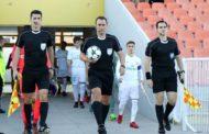 Χωρίς προβλήματα η διαιτησία του Χασάν Κούλα στο διπλό της Ρέαλ Μαδρίτης στην Κύπρο!
