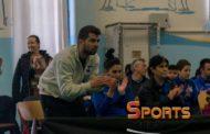 Υποψήφιος προπονητής της χρονιάς: Ανδρέας Νικολακάκης