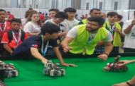 Με Θρακιώτικη παρουσία για ακόμη μια χρονιά η Ολυμπιάδα Εκπαιδευτικής Ρομποτικής στην Κόστα Ρίκα!