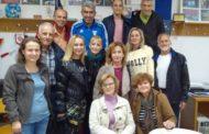 Πανέτοιμη η ομάδα του Run Greece Αλεξ/πολης για τον τελικό της Κυριακής στην Αθήνα