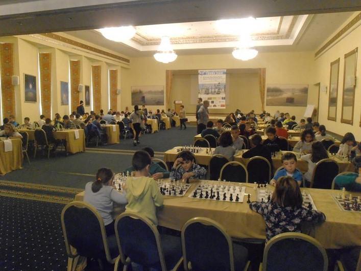 Την Κυριακή 16/12 το 7ο Τουρνουά Γρήγορου Σκακιού από τον Εθνικό Αλεξ/πολης