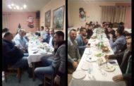 Στο πλευρό του Άρη Αβάτου ο Δήμος Τοπείρου που έκανε το τραπέζι στον εκπρόσωπο του σε Εθνική κατηγορία!