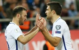 Μάχη με τον χρόνο και αισιοδοξία για Τοροσίδη και Παπασταθόπουλο ενόψει Κροατίας!