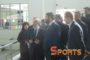 Δεσμεύτηκε για νέο κλειστό γυμναστήριο στην Αλεξανδρούπολη ο Υφυπουργός Αθλητισμού Γιώργος Βασιλειάδης!