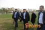 Αυτοψία σε αθλητικές εγκαταστάσεις του Έβρου από τον Υφυπουργό Γιώργο Βασιλειάδη (photos)