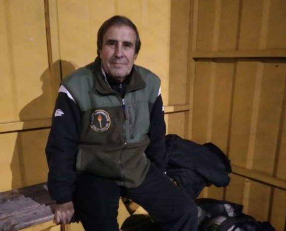 Ο παλαίμαχος αρχηγός του Πανθρακικού Φίλιππος Αϊβάζης στην ακαδημία του Παναθηναϊκού Κομοτηνής!