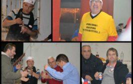 Photos: Σε γιορτινό κλίμα αποχαιρέτησε το 2017 ο Ορφέας Ξάνθης