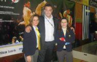 Στην Ελληνική Ολυμπιακή Επιτροπή ο Θρακιώτης Β' Αντιπρόεδρος της ΕΛΟΠ Φάνης Μπατζακίδης!
