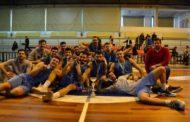 Στην Κοΐμπρα της Πορτογαλίας για το Πανευρωπαϊκό Πρωτάθλημα Πανεπιστημίων βρίσκονται οι μπασκετμπολίστες του ΔΠΘ!