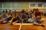 Συγκίνησαν αφιερώνοντας το πανεπιστημιακό πρωτάθλημα στον Καρυπίδη οι παίκτες του Δημοκρίτειου (video)