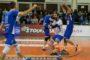 Κόντρα στον Εθνικό Πειραιά την Τετάρτη, στην εμβόλιμη 8η αγωνιστική της Volley League ο Εθνικός Αλεξανδρούπολης