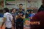 MVP της 14ης αγωνιστικής της Volley League ο Ραφαήλ Κουμεντάκης!