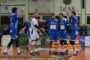 Στην ΕΡΤ2 το ματς του Εθνικού στην Χαλκίδα! Το πρόγραμμα και οι διαιτητές της 10ης αγωνιστικής στη Volley League