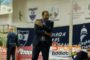 Μουστακίδης: «Αφιερωμένο στη γυναίκα μου και σε όλους τους προπονητές που μοχθούν»