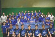 Υποψήφια ομάδα της χρονιάς: Εθνικός Αλεξανδρούπολης Πινγκ Πονγκ
