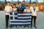 Σάρωσαν τα μετάλλια στη Σερβία ο Γιώργος Κελεσίδης και οι υπόλοιποι επίλεκτοι Έλληνες αθλητές!