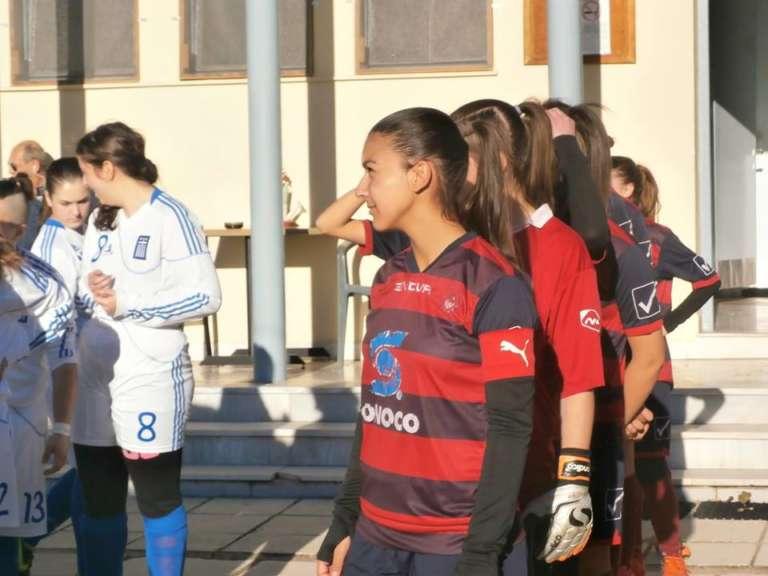 Οι διαιτητές και το πρόγραμμα στον όμιλο του ΑΟ Θράκης στην Γ' Εθνική Γυναικών!