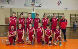 Κέρδισαν τον Εθνικό και πάτησαν κορυφή οι Έφηβοι της Ολυμπιάδας Αλεξανδρούπολης!