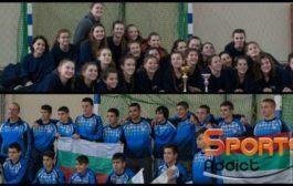 Προσοτσάνη στα κορίτσια και Fregata Burgas στα αγόρια οι νικητές του «Kiklopaki Cup 2017»!
