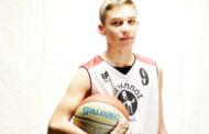 Στο 2ο Young Talents Tournament o Γιώργος Σαββίδης του Λεύκιππου Ξάνθης!
