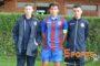 Επέστρεψαν στην Θράκη ως αντίπαλοι. οι τρεις Θρακιώτες της Εφηβικής ομάδας της Κέρκυρας!(+pic)