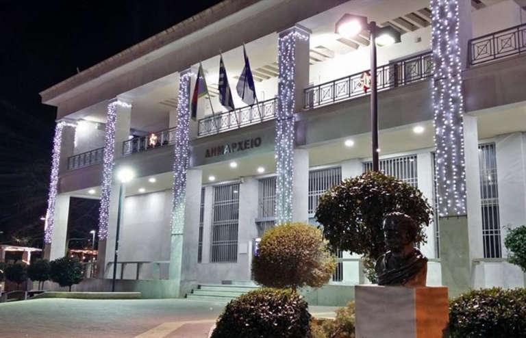Σήμερα η έναρξη των Χριστουγεννιάτικων εκδηλώσεων Δήμου Ξάνθης