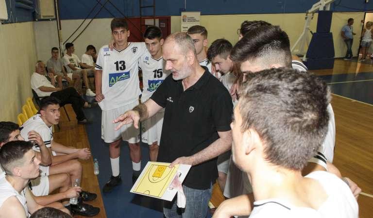 Αποχώρησε απο τα τμήματα Υποδομής του ΠΑΟΚ και ανέλαβε την ΧΑΝΘ ο Γιώργος Ζαφειρούδης!