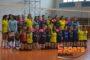 Photos: Στιγμές απο τον μικρό τελικό Νεανίδων της ΕΣΠΕΘΡ και τις απονομές