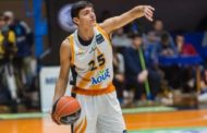 Παραμένει στην Basket League ο Δημήτρης Ερμείδης που συνεχίζει στο Λαύριο!