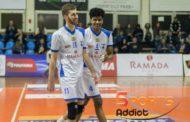 Καλύτερος ακραίος της 12ης αγωνιστικής της Volley League ο Βελίτσκοβιτς του Εθνικού!