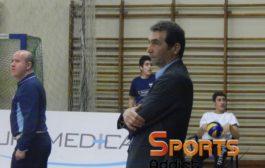 Νέος προπονητής της Εθνικής Ανδρών βόλεϊ ο Δημήτρης Ανδρεόπουλος
