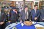Έκοψε την πίτα του ο Εθνικός Αλεξανδρούπολης (photos)