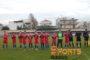 Η αποστολή των Κ14 της ΕΠΣ Έβρου για το ματς της πρεμιέρας στην Ξάνθη
