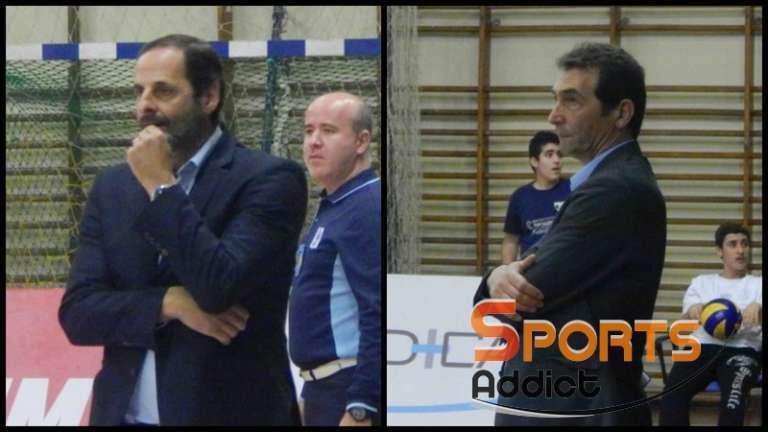 Οι Σάκης Μουστακίδης & Δημήτρης Ανδρεόπουλος στο SportsAddict! (video)