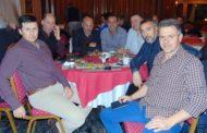 Έκοψαν την πίτα τους οι παλαίμαχοι του Ορέστη Ορεστιάδας (photos)