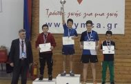 Υποψήφιος Νέος Αθλητής της χρονιάς: Γιάννης Πιστόλας