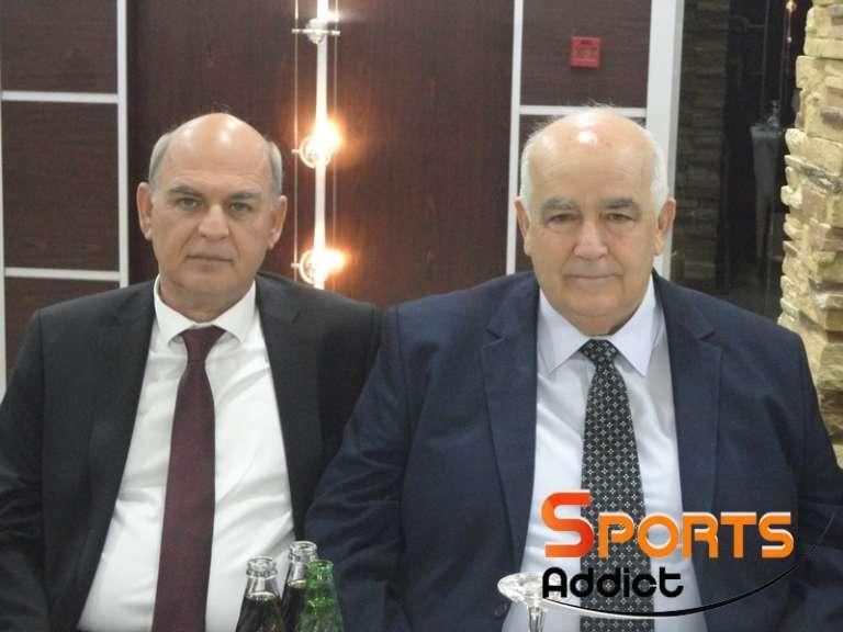 Μάνος Γαβριηλίδης στο SA Live Show: