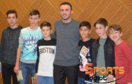 Τίμησε τους έξι πρωταθλητές του με την Μεικτή ομάδα Παίδων ο Άρης Πετεινού!