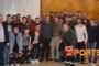 Παρουσία Τοροσίδη στην Ξάνθη η 1η Διακρατική Συνάντηση του προγράμματος FootApp με επικεφαλής την Ακαδημία του Άρη Πετεινού!